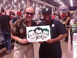 Last Call Comics - Motor City Comic Con 3