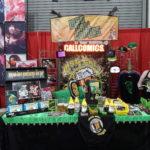Motor City Comic Con 2017